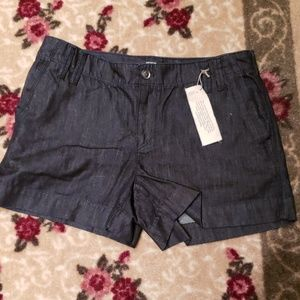 Brand New Ann Taylor Loft Jean Shorts with tags